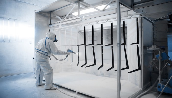 Cleveland Ohio Powder Coating Equipment: Market Demand, Trends, Analysis, Application & Type Forecast to 2024