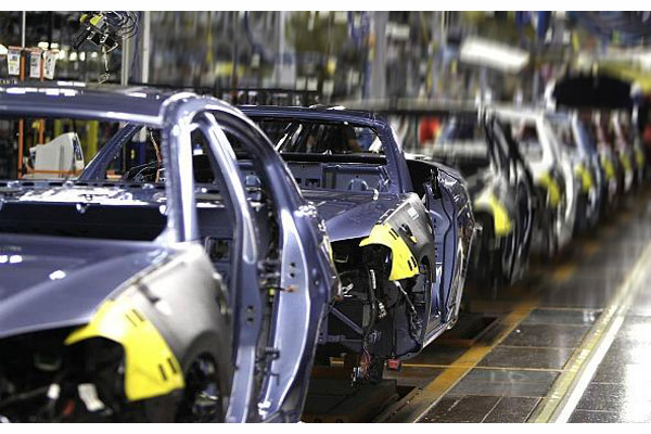 impact of recession on automobile industry Impact of financial crisis on the financial are impacted by recession, the indian automobile sector showed the indian automobile industry.