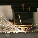 The Ripple Effect of High-Speed Laser Cutting