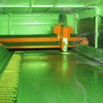 Cleveland Ohio CO2 Laser Cutting Machine Market Size (2021-2028)