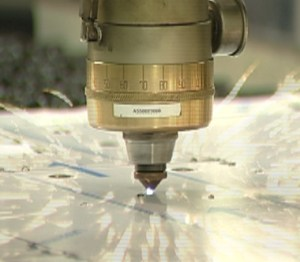 Cleveland Ohio Laser Cutting: The Laser Cutting Process