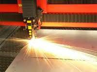 The Rising Demand of Laser Cutting