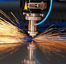 Laser Cutting and the Industrial Internet of Things – Get the Facts