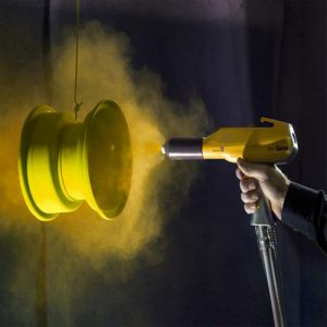 Cleveland Ohio Powder Coating: Global Powder Coatings Market to 2022