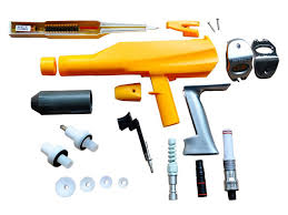 Cleveland Ohio Powder Coating Equipment: Market to Represent a Value of US$ 3,275.2 Mn by 2024