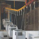 Cleveland Ohio Powder Coating: Designing an Automated Powder Coating System
