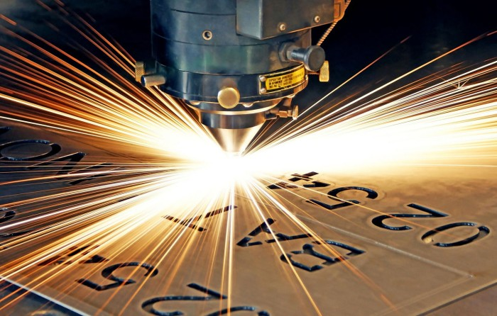 Cleveland Ohio Global Laser Cutting Equipment Market Development Opportunities with Industry challenges till 2023