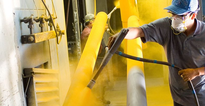 Cleveland Ohio Powder Coating: How to Lower Your Powder Coating Operation Costs