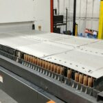 Cleveland Ohio Laser Cutting: Fabricator adapts laser cutting to single-piece part flow