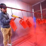 Cleveland Ohio Powder Coating: Global Powder Coating Equipments Market 2019 Growth Analysis