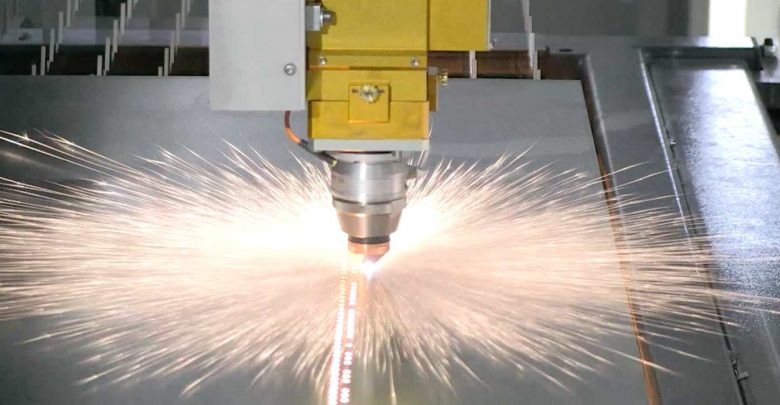 Cleveland Ohio Laser Cutting Machines Market: Competition Outlook, Business Opportunities and Revenue Projections 2020-2027