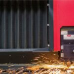 Cleveland Ohio Laser Cutting: 5 ways to improve your flow of laser-cut parts