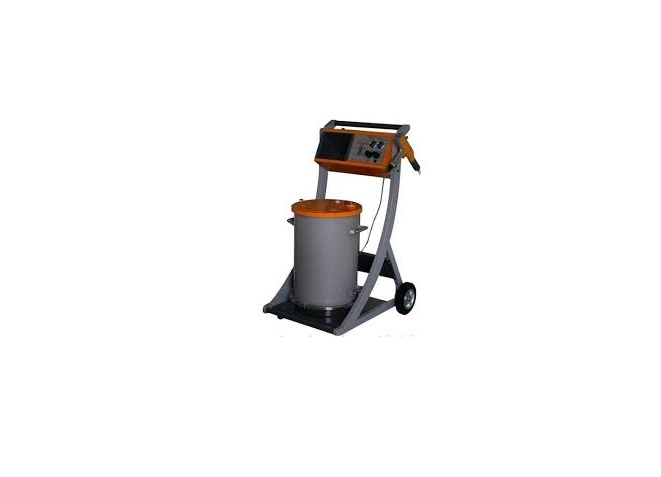 Cleveland Ohio Powder Coating Equipment Market Rising Trends, Demands and Growing Business Opportunities 2019