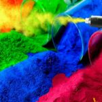 Global Powder Coating Market 2019 Trends, Is Anticipated To Grow At A Strong CAGR By 2025