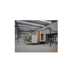 Cleveland Ohio Global Powder Coating Line Market 2019