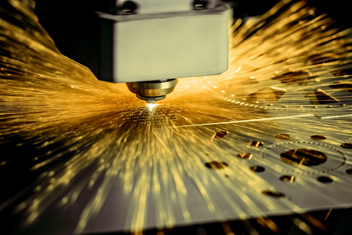 Cleveland Ohio Laser Cutting: Making your laser fly