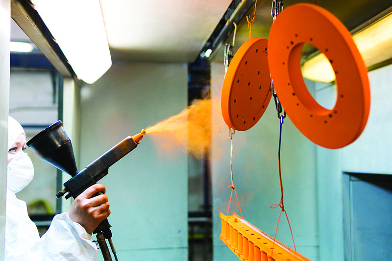 Cleveland Ohio Powder Coating Global UV Curing Powder Coating Market Tendencies, Revenue Forecast and Interesting Opportunities from 2020 to 2026