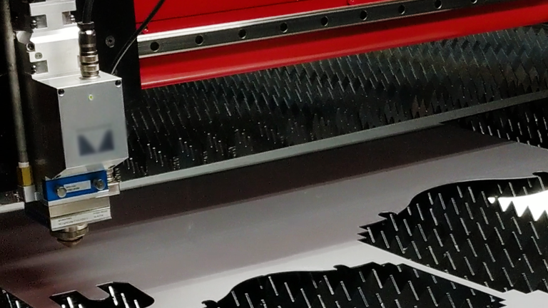 Cleveland Ohio  Laser Cutting: Koike introduces FiberPro laser cutting technology