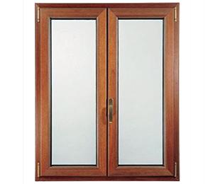 WOOD-GRAIN-POWDER-COATING-DOORS-3