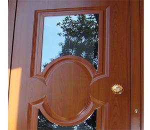 WOOD-GRAIN-POWDER-COATING-DOORS-6