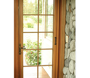 WOOD-GRAIN-POWDER-COATING-DOORS-7