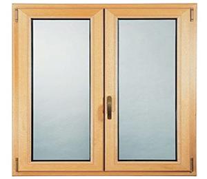 WOOD-GRAIN-POWDER-COATING-DOORS