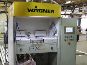 wagner-pxs